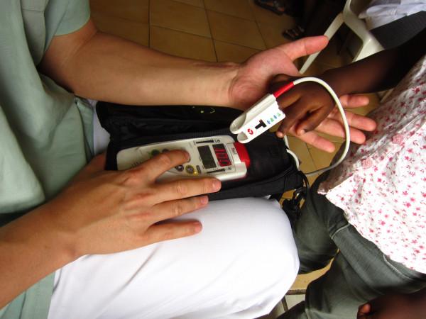 Methemoglobin measurement Methemoglobinemia