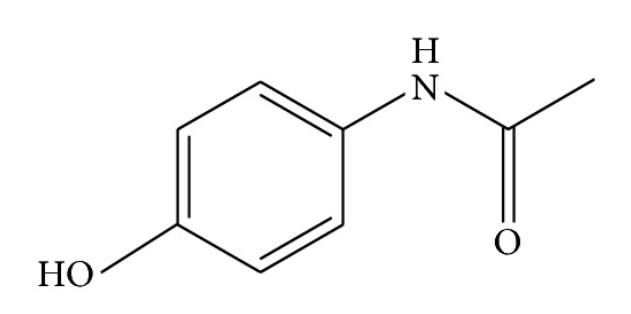 Acetaminophen (N-Acetyl-p-aminophenol)