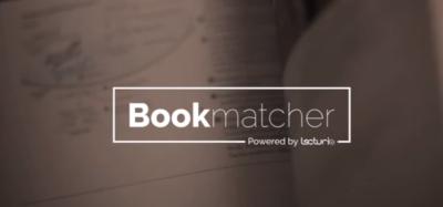Bookmatcher-Lecturio
