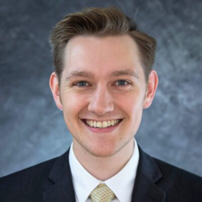 Dr. Brennan Kruszewski, MD