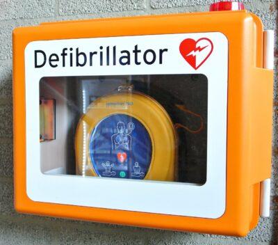 Public access defibrillation