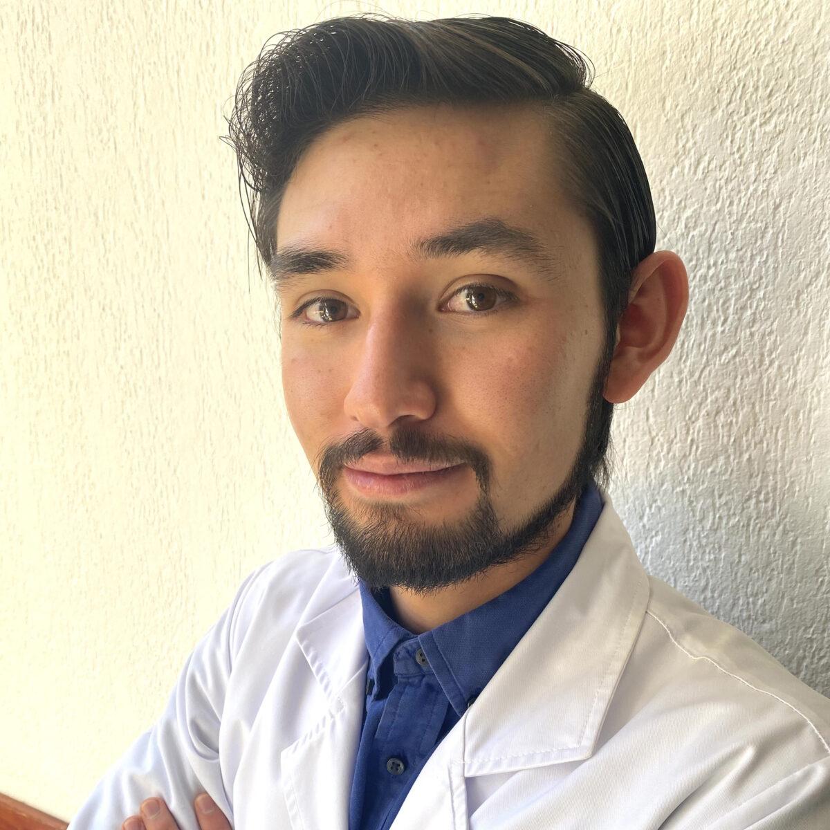 Eduardo from Mexico
