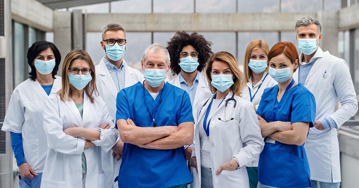 Featured image Student Blog Hospital Team