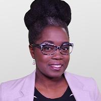 Jasmine Clark, PhD