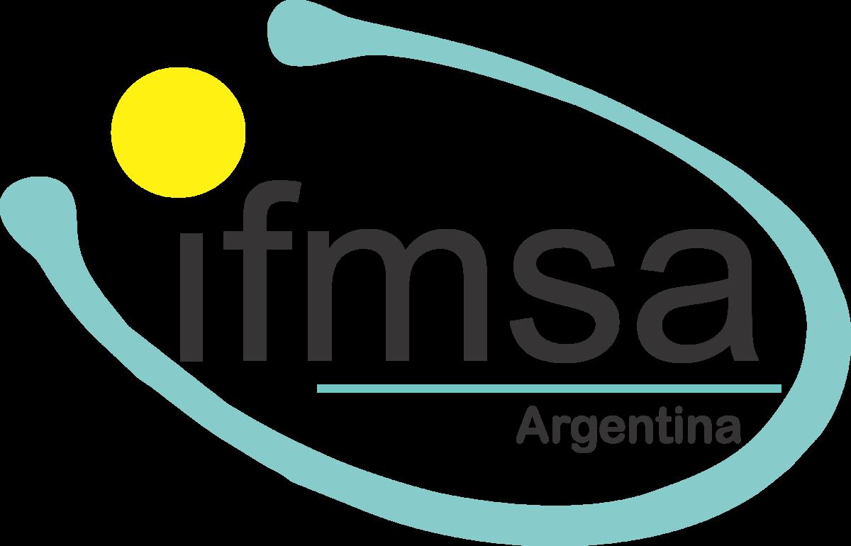 Logo IFMSA-Argentina
