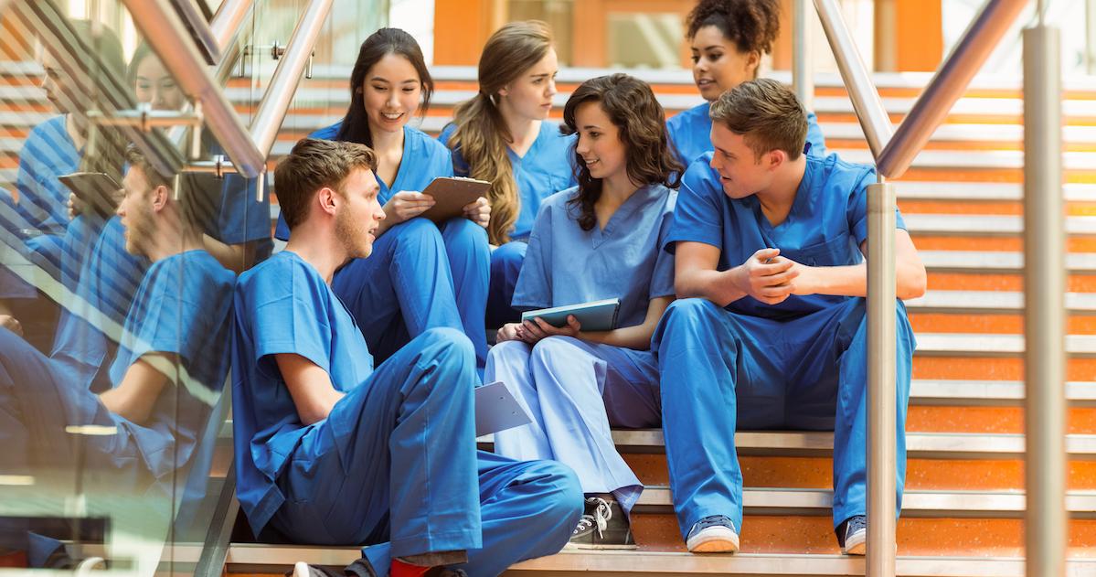 Medical School myths