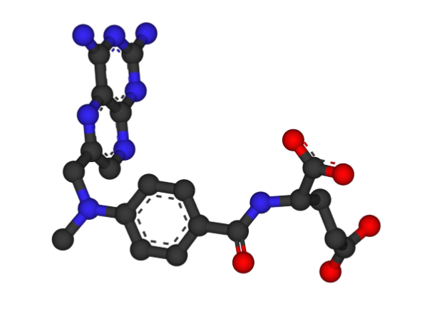 Methotrexate structure Disease-modifying anti-rheumatic drugs