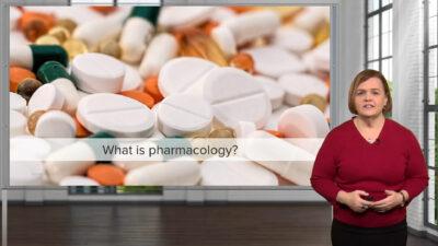 Nursing Pharmacology