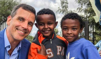B2B: Ethiopian Project