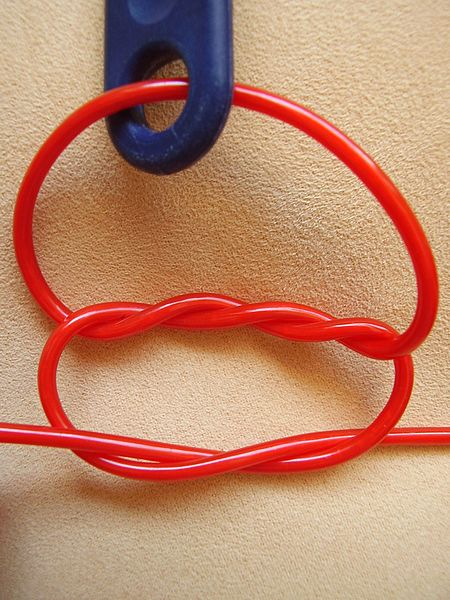 Surgical knot