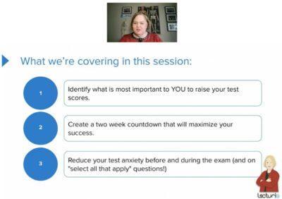 Nursing Webinar on-demand