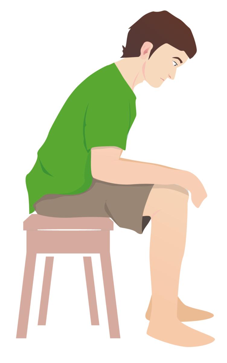 Tripod position