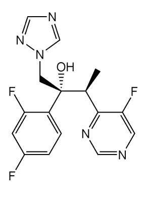 Voriconazole 2