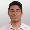 Hajighasemi Ossareh, MD, MBA