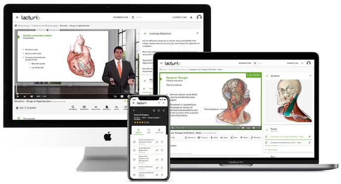 Homepage: Gateway
