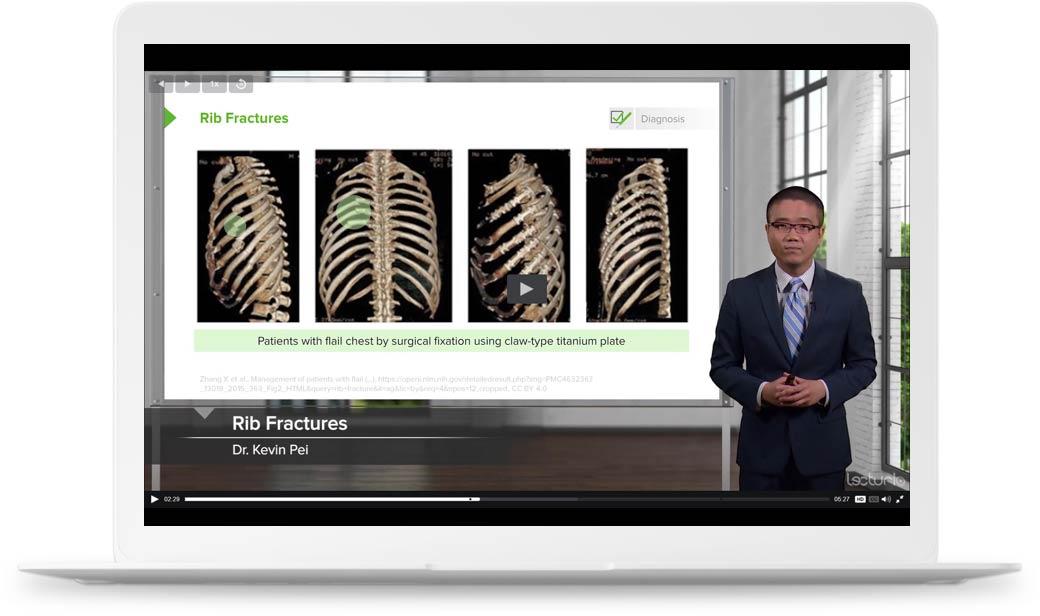 Homepage medical