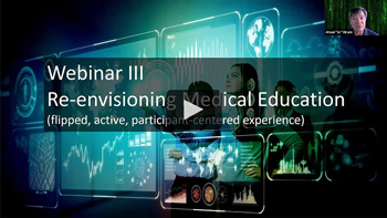 Online Seminar Series